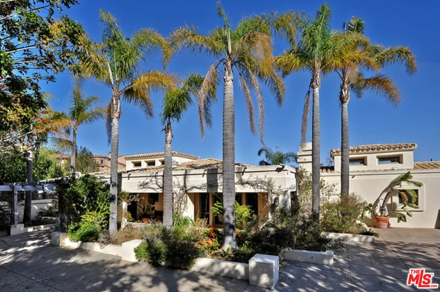 Photo of home for sale at 6360 CAVALLERI Road, Malibu CA