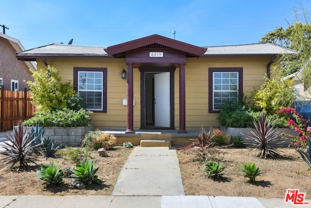 6315 7TH Ave, Los Angeles, CA 90043