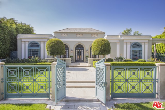 803 N REXFORD Drive #  Beverly Hills CA 90210