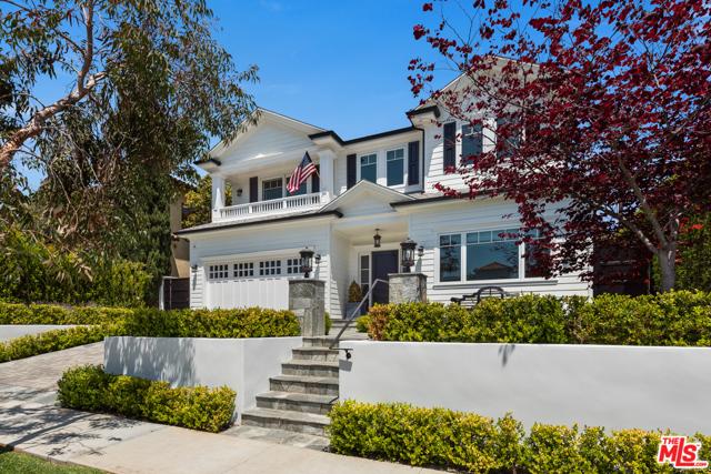 1100 Embury Street  Pacific Palisades CA 90272