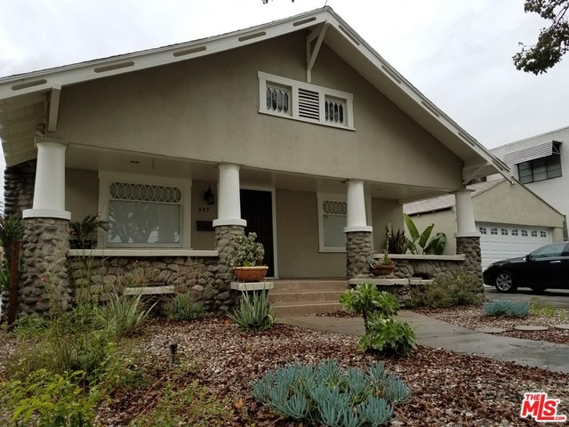 347 W WINDSOR Road Glendale, CA 91204 is listed for sale as MLS Listing 17193278