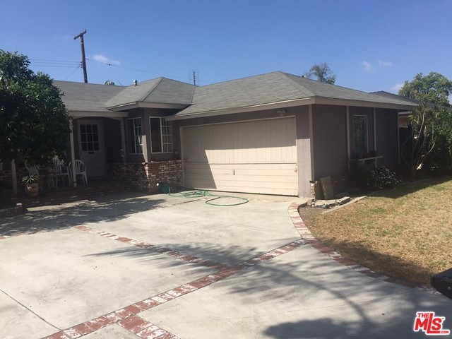 16128 HALDANE Street Whittier, CA 90603 is listed for sale as MLS Listing 16161970
