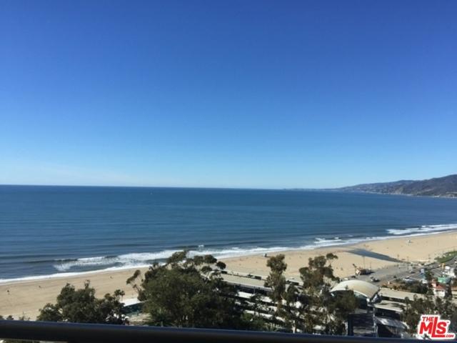 201 Ocean Ave 1503B, Santa Monica, CA 90402