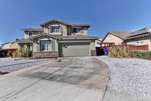 14596 SUNFLOWER Court Adelanto CA 92301
