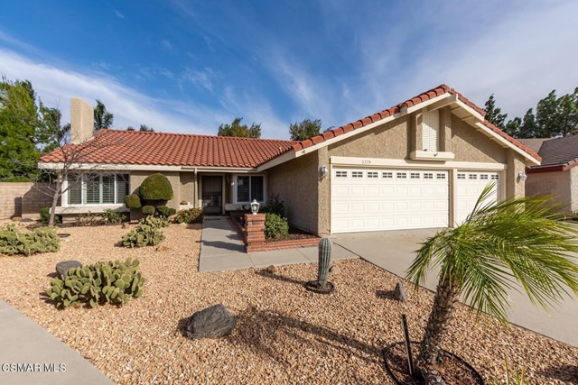 Photo of 3379 Billie Court, Simi Valley, CA 93063