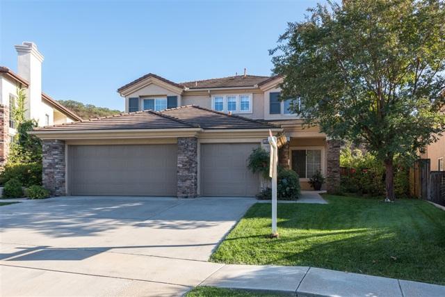 13665 Shoal Summit Drive  San Diego CA 92128