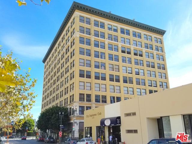 108 2Nd Street 705, Los Angeles, California 90012
