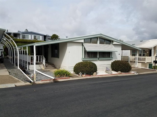 3535 Linda Vista Dr