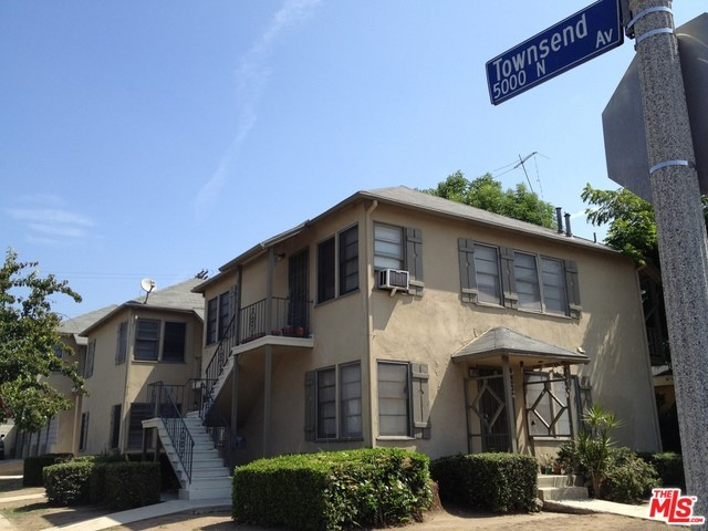 Single Family for Sale at 1597 Waldran Avenue Los Angeles, California 90041 United States