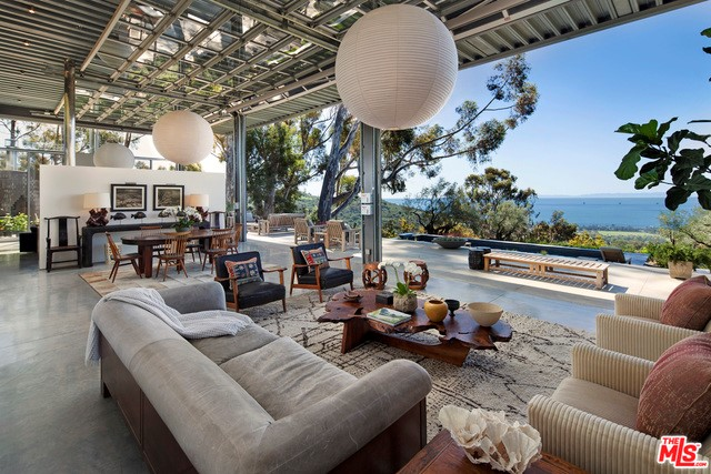 Single Family Home for Sale at 705 Toro Canyon Road Montecito, California 93108 United States