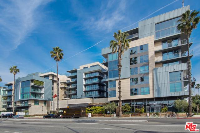 1755 Ocean 805 Santa Monica CA 90401