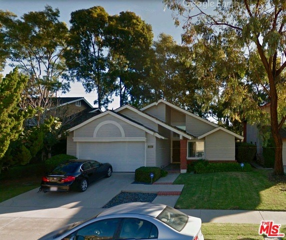 Single Family Home for Rent at 6564 Bradley Place Los Angeles, California 90056 United States