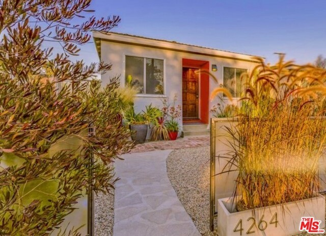 Single Family Home for Rent at 4264 Alla Road Los Angeles, California 90066 United States