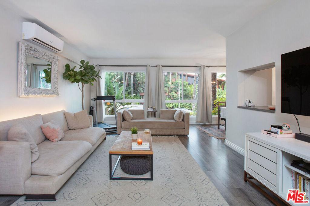 1411 N Hayworth Avenue # 1 West Hollywood CA 90046