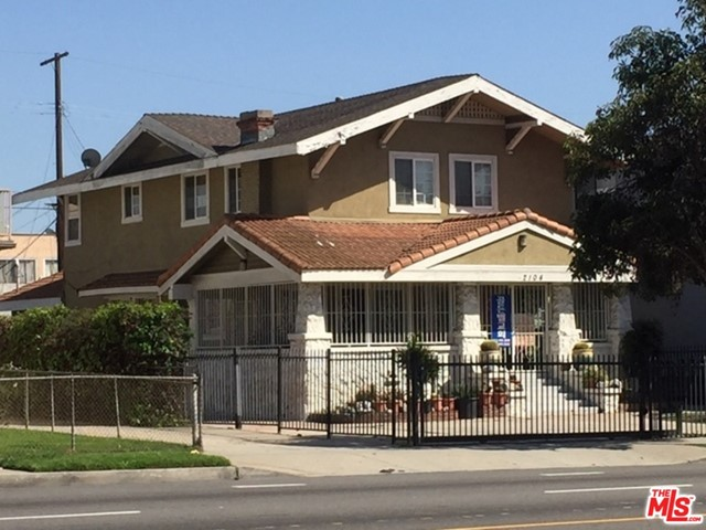 2104 Crenshaw Blvd, Los Angeles, CA 90016 photo 1