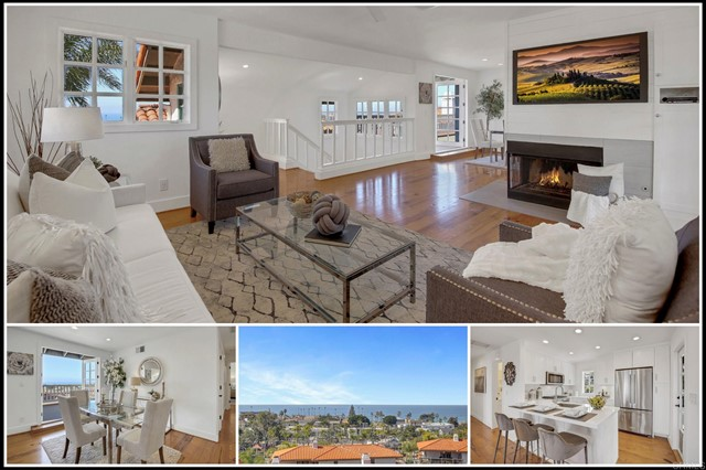 Detail Gallery Image 1 of 1 For 380 Paseo Pacifica, Encinitas,  CA 92024 - 2 Beds | 2 Baths