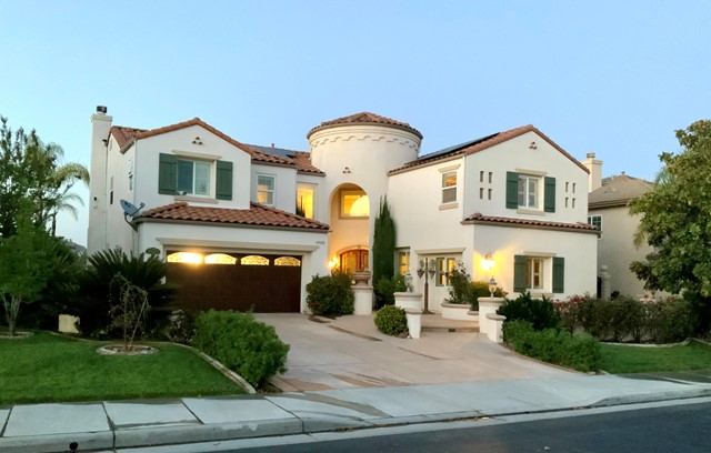 45428 Saint Tisbury Street, Temecula, California 92592, 4 Bedrooms Bedrooms, ,3 BathroomsBathrooms,Residential,For Sale,Saint Tisbury,221002428