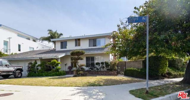 930 Oxford Ave, Marina del Rey, CA 90292