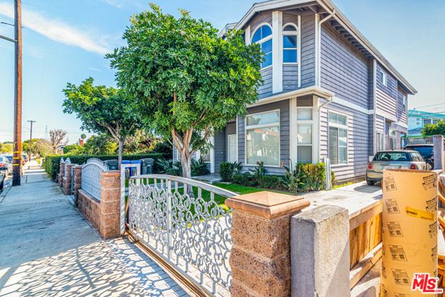Photo of 2216 ROBINSON Street, Redondo Beach, CA 90278