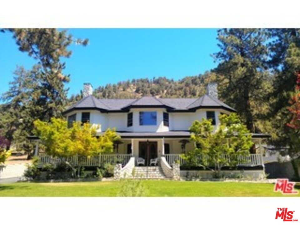 790 Highway 2 #  Wrightwood CA 92397