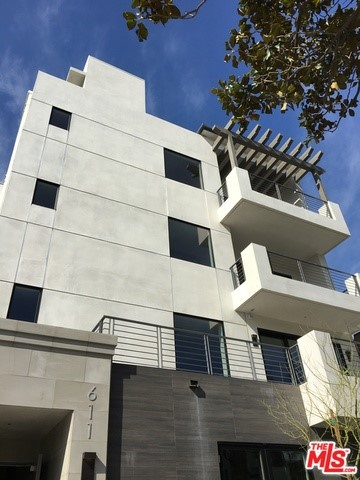 Condominium for Sale at 611 Orlando Avenue N West Hollywood, California 90048 United States