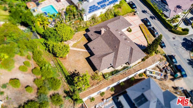 1101 MARILYN Drive #  Beverly Hills CA 90210