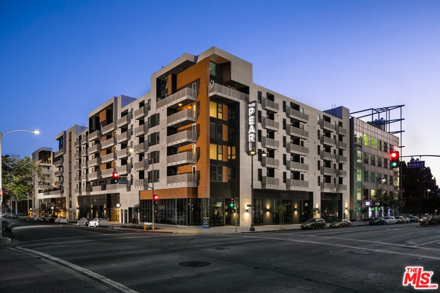 Photo of 687 S Hobart Boulevard #434, Los Angeles, CA 90005