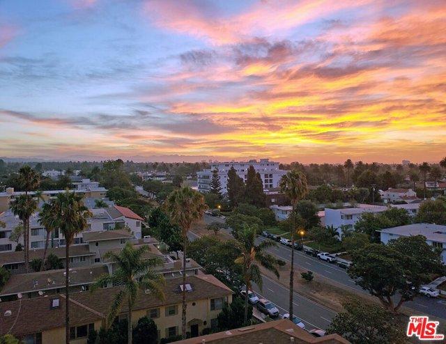 201 Ocean Ave 1005B, Santa Monica, CA 90402