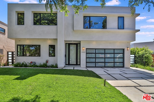 3105 COLBY Los Angeles CA 90066