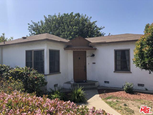 2836 Arizona Ave, Santa Monica, CA 90404