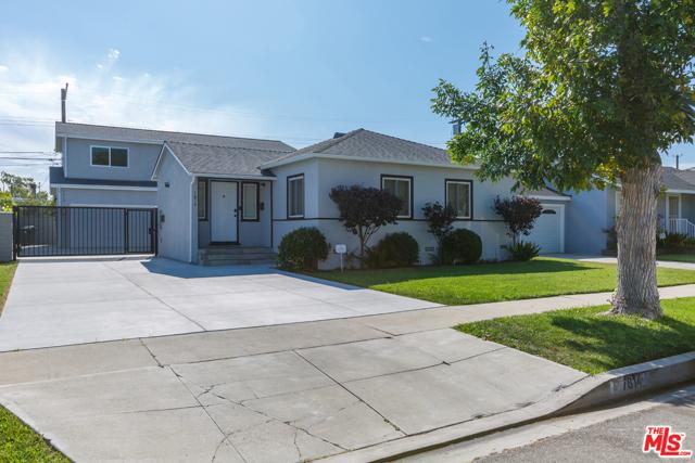7814 Goddard Ave, Los Angeles, CA 90045