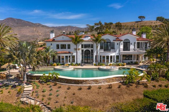 6020 Bonsall Drive  Malibu CA 90265