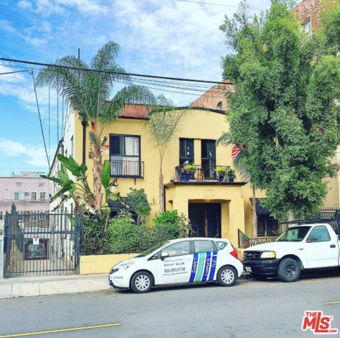 Single Family for Sale at 2757 San Marino Street Los Angeles, California 90006 United States