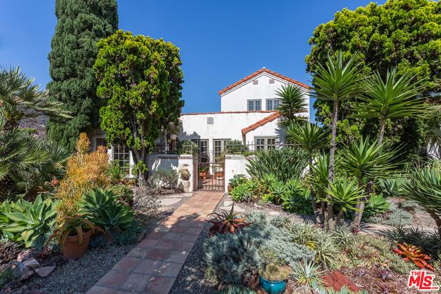 2245 CLOVERFIELD Santa Monica CA 90405