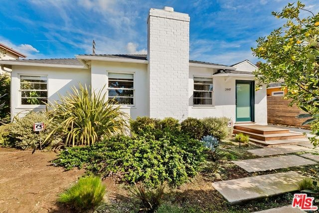 2447 18TH Santa Monica CA 90405