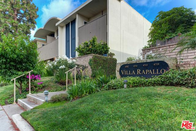 4707 La Villa Marina F Marina del Rey CA 90292
