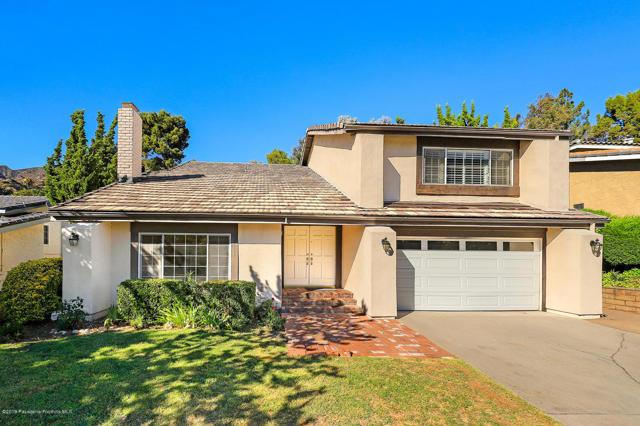 2933 Mountain Pine Drive, La Crescenta, California 91214, 5 Bedrooms Bedrooms, ,3 BathroomsBathrooms,Residential,For Sale,Mountain Pine,819003819