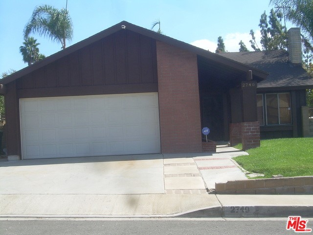 Single Family Home for Rent at 2740 Maureen Street E West Covina, California 91792 United States