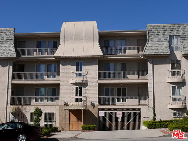 617 E ANGELENO Avenue 204, Burbank, CA 91501