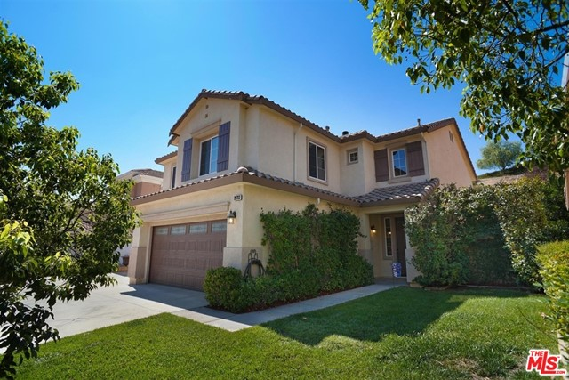 Photo of 28733 Garnet Canyon Drive, Santa Clarita, CA 91390