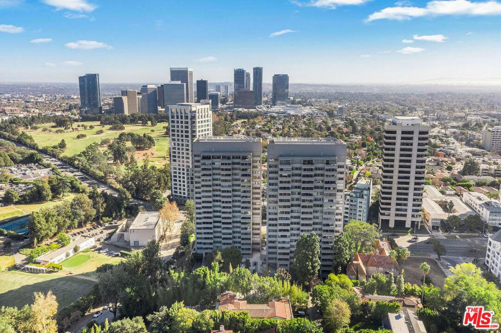 865 Comstock Avenue # 8A Los Angeles CA 90024