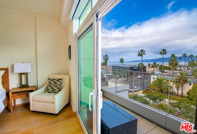 1705 Ocean Ave 502, Santa Monica, CA 90401