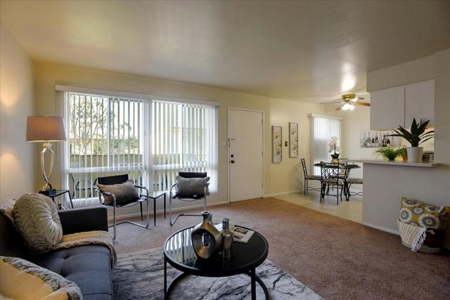 3045 Los Prados Street 216  San Mateo CA 94403