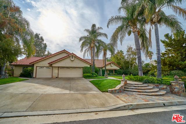Photo of 21750 Parvin Drive, Santa Clarita, CA 91350