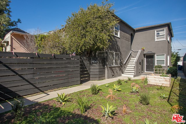 Single Family for Sale at 2462 Centinela Avenue S Los Angeles, California 90064 United States