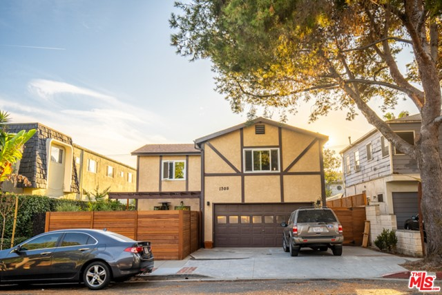 1508 Harvard St B, Santa Monica, CA 90404
