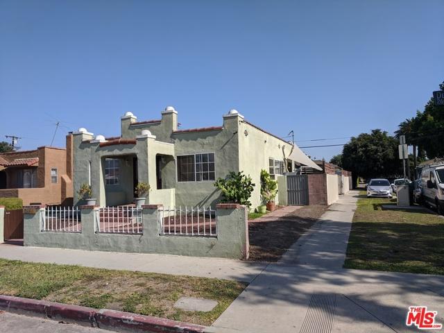 2654 Dunsmuir Los Angeles CA 90016
