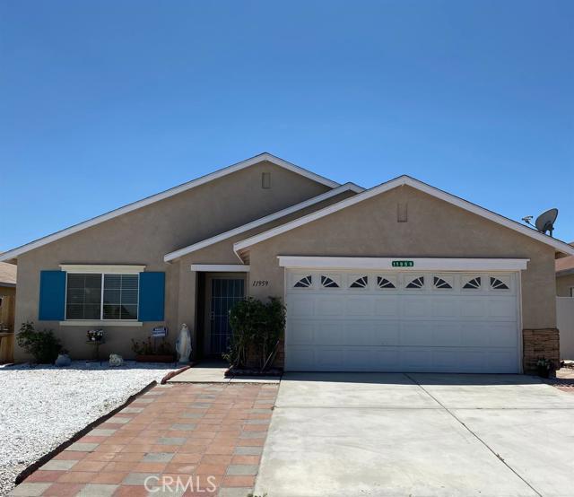 11959 Luna Road Victorville CA 92392