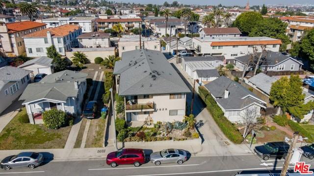 1020 13Th, San Pedro, California 90731, ,Residential Income,For Sale,13Th,21691790
