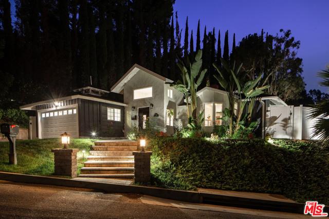 9476 HIDDEN VALLEY Place  Beverly Hills CA 90210